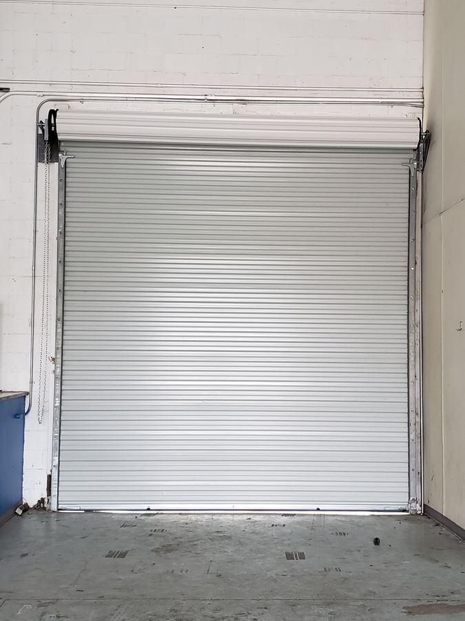 Commercial Garage Door Installation In Panama City Fl
