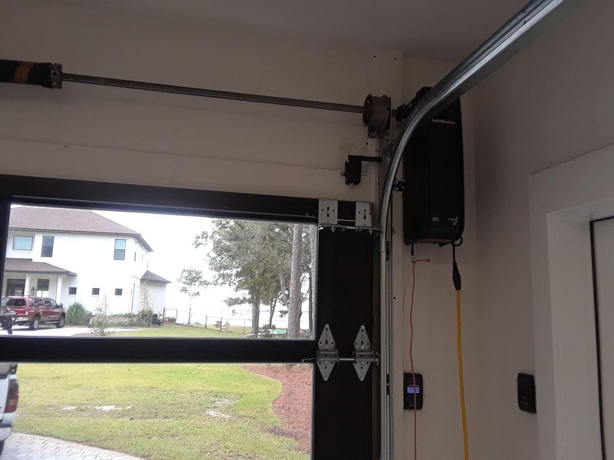 Gulf Breeze Garage Door Company Garage Doors Gulf Breeze Fl