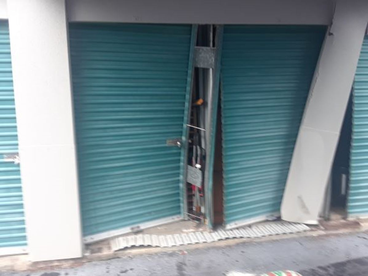Self Storage Roll Up Doors Repair In Miramar Beach Fl